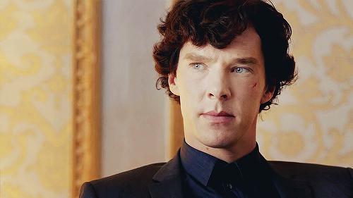 Astrological Portraits: BBC's Sherlock asVirgo
