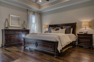 bedroom bed rests