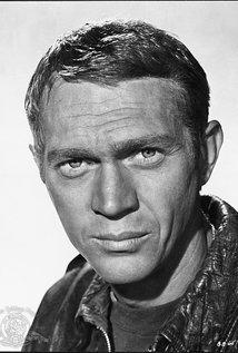 Steve McQueen (1930–1980)