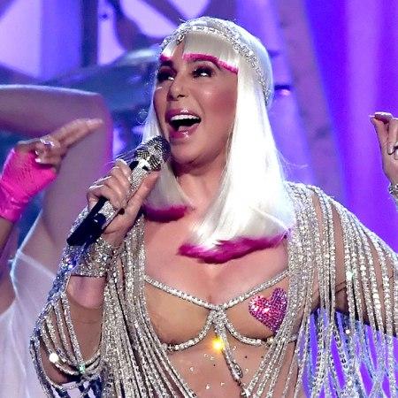 Cher Billboard Music Awards, Astrology