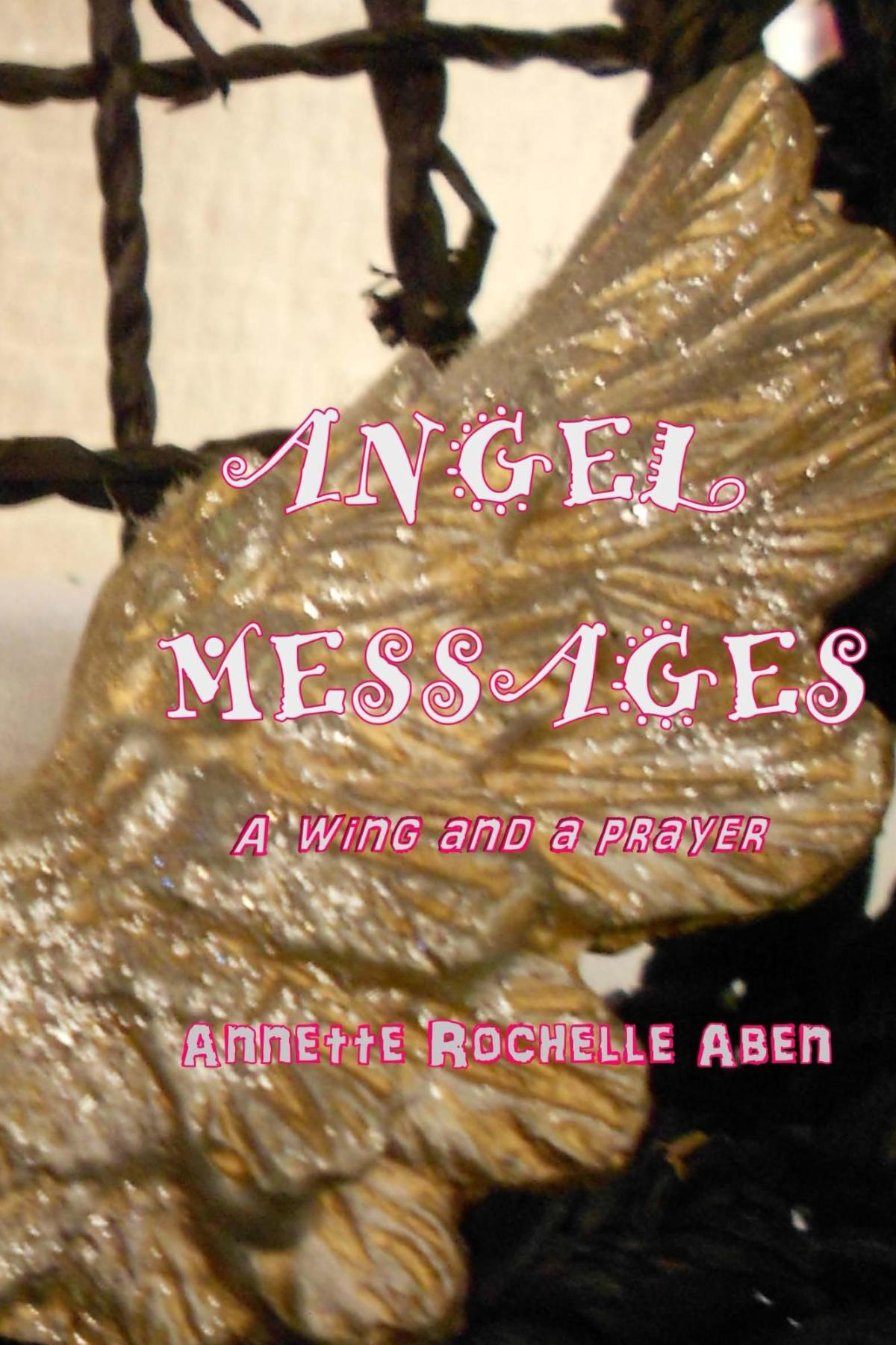 Angel Messages May 272017