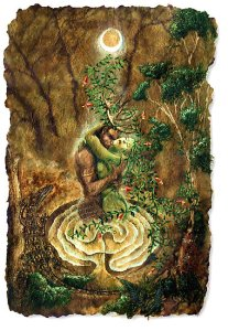 Beltane Wicca Pagan, May 1st Tara Greene
